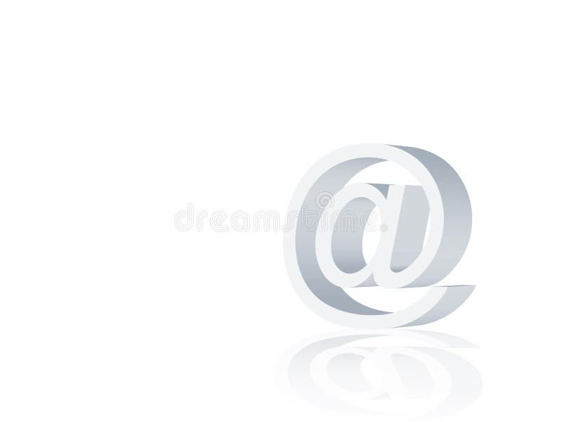 Download @ Symbol Royalty Free Stock Images - Image: 2717799