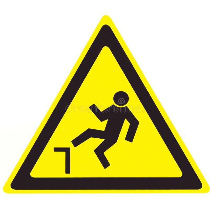 Download Symbol D stock illustration. Image of notification, peril - 2243581