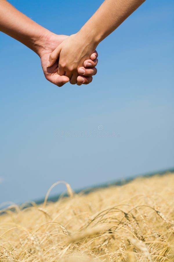 Symbol der reinen Liebe lizenzfreie stockbilder