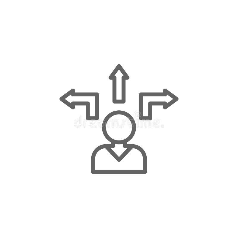 Symbol för banamanöversikt E Tecknet och symboler kan anv?ndas f?r reng?ringsduken, logoen, den mobila appen, UI, stock illustrationer