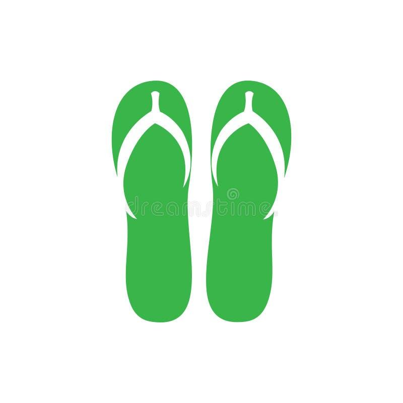 Symbol för Flipsmisslyckanden royaltyfri illustrationer