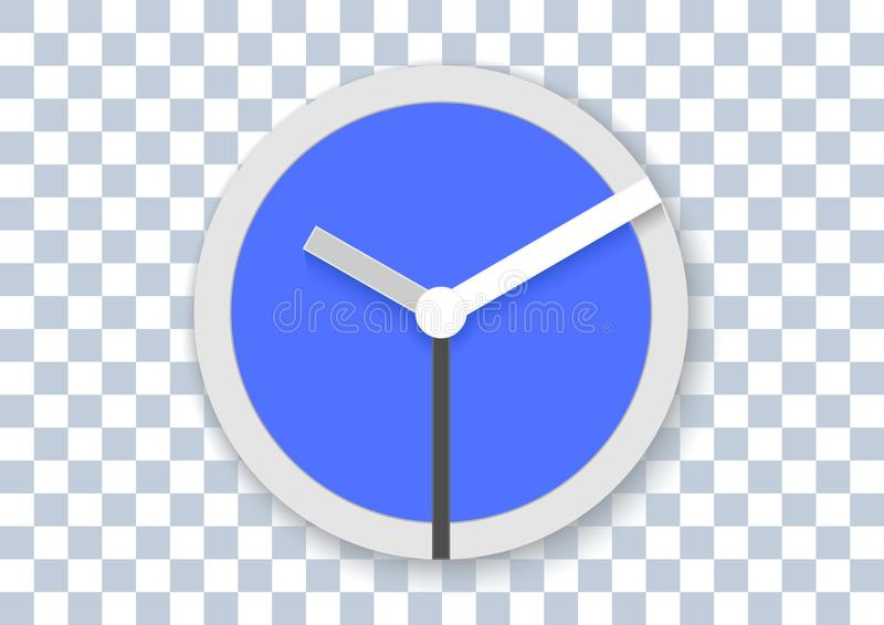 symbol för Google klockaapk