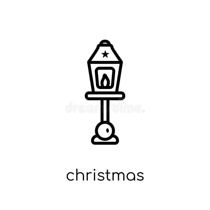 symbol för julgataljus  vektor illustrationer