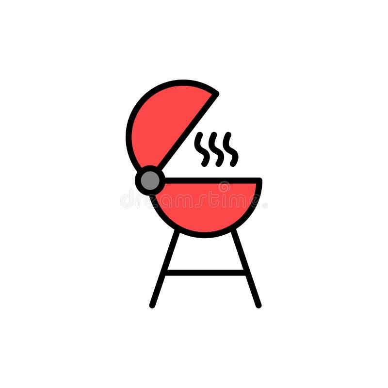 Symbol för tecken för gallervektorsymbol royaltyfri illustrationer