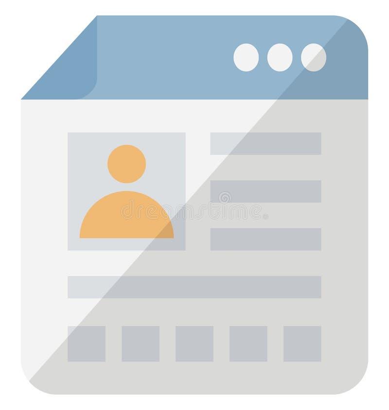 Symbol för vecttor för online-information om vec för online-information isometrisk isolerad isometrisk isolerad som kan lätt ändr stock illustrationer