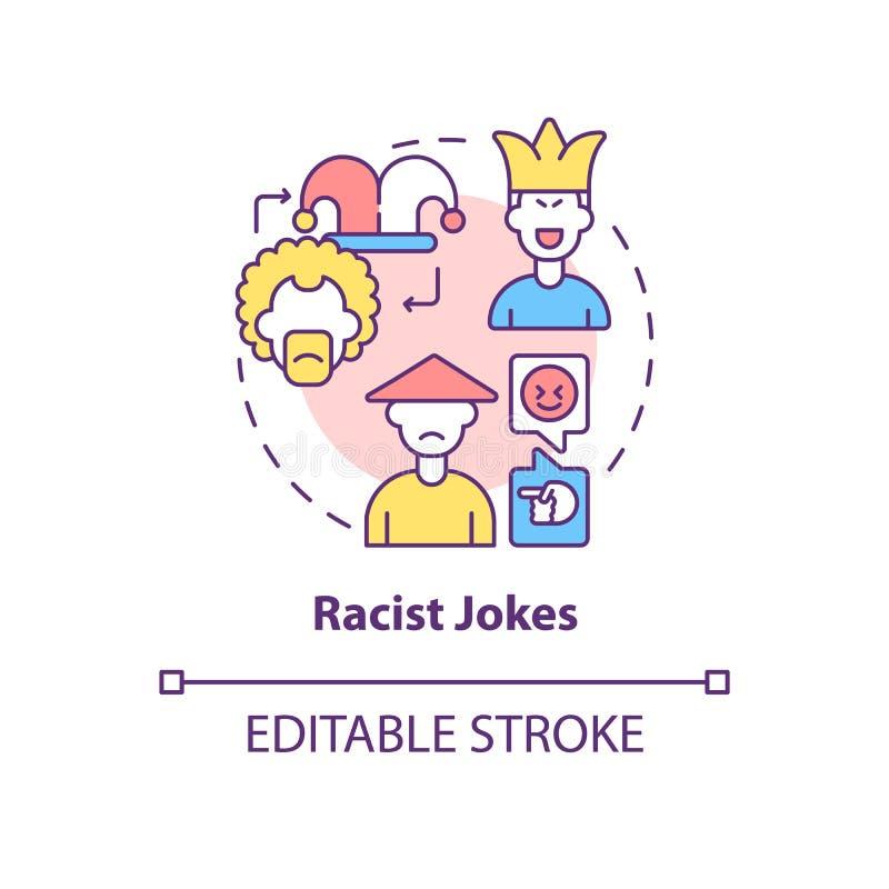 Rassistische inder witze