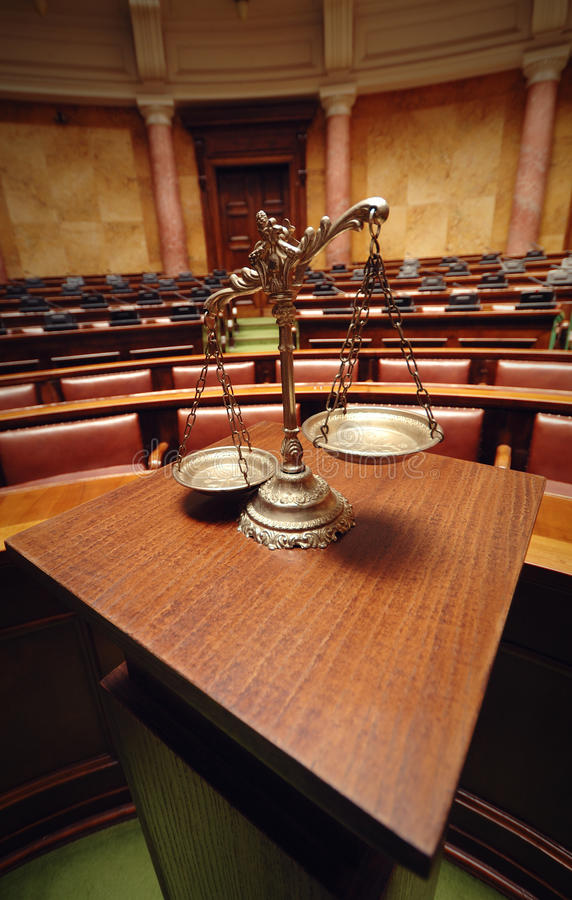 Download Symbol of law and justice stock photo. Image of criminal - 30467632