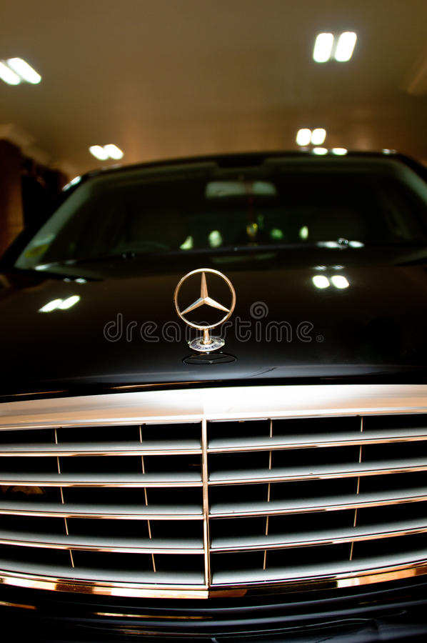 Download The Symbol of Luxury editorial image. Image of german - 19246875
