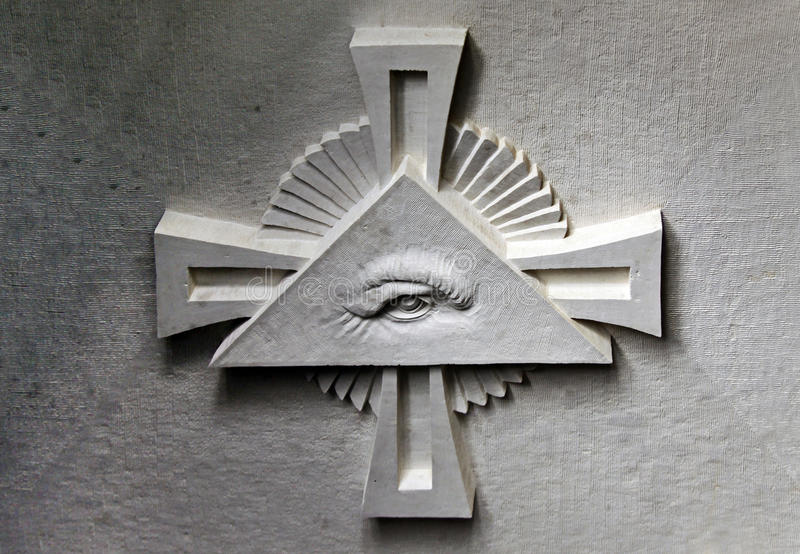 Symbol Of The Masonic Temple Editorial Photo Image Of Temple