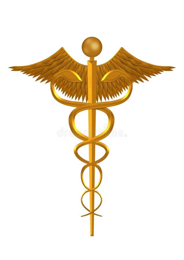 symbol medyczny ilustracja wektor