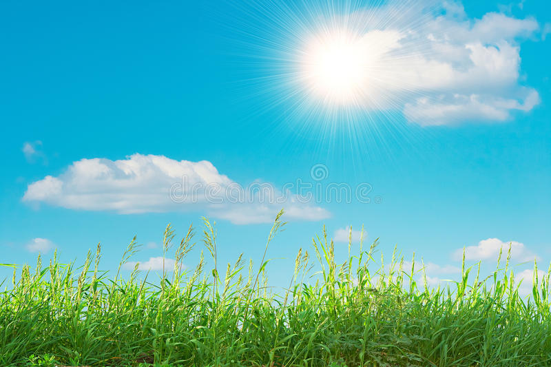 Download Symbol of a positive stock photo. Image of white, summer - 16113202