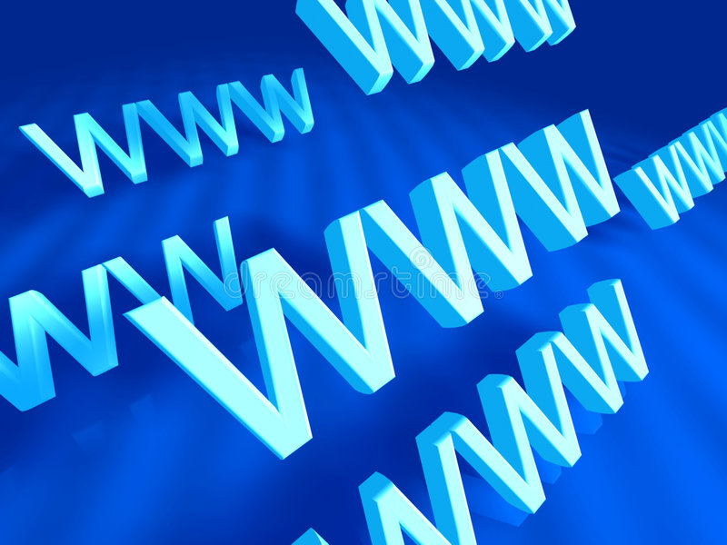 symbol sieci szeroki świat ilustracja wektor