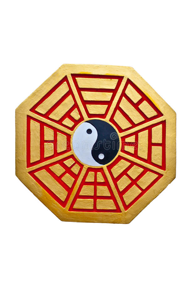 Download Symbol Of Taoism Royalty Free Stock Photo - Image: 23180805