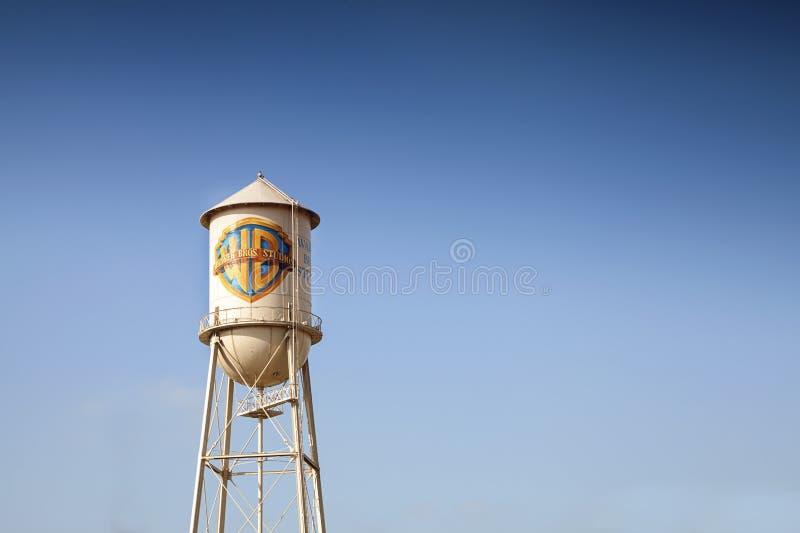 Symbol of Warner Bros. Entertainment, Inc