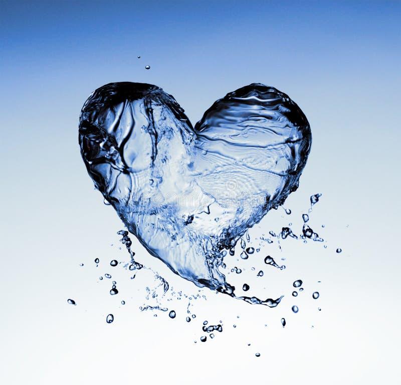symbol woda zdjęcie stock