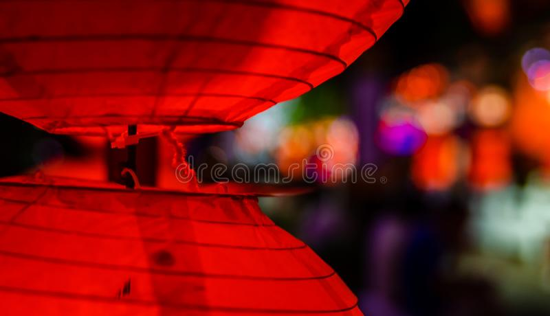 A Symbol That Work The Path. Lantern, lights the way of the lost, to the right path stock images