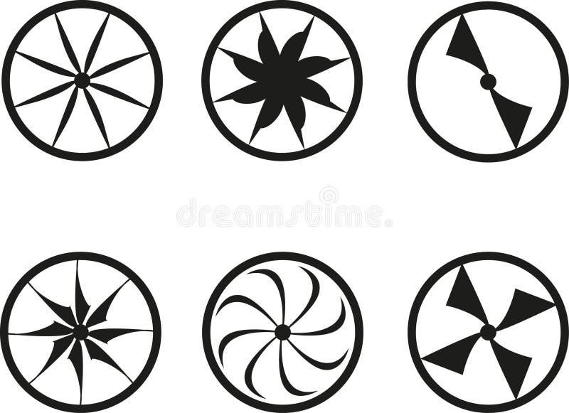 symbole stockfotografie