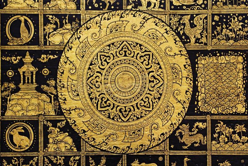 symbole de roue de bouddha image stock image du bouddhisme 21725695. Black Bedroom Furniture Sets. Home Design Ideas