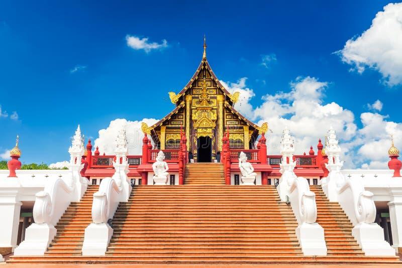 Symbole religieux du cycle de la vie dans la religion bouddhiste photos libres de droits