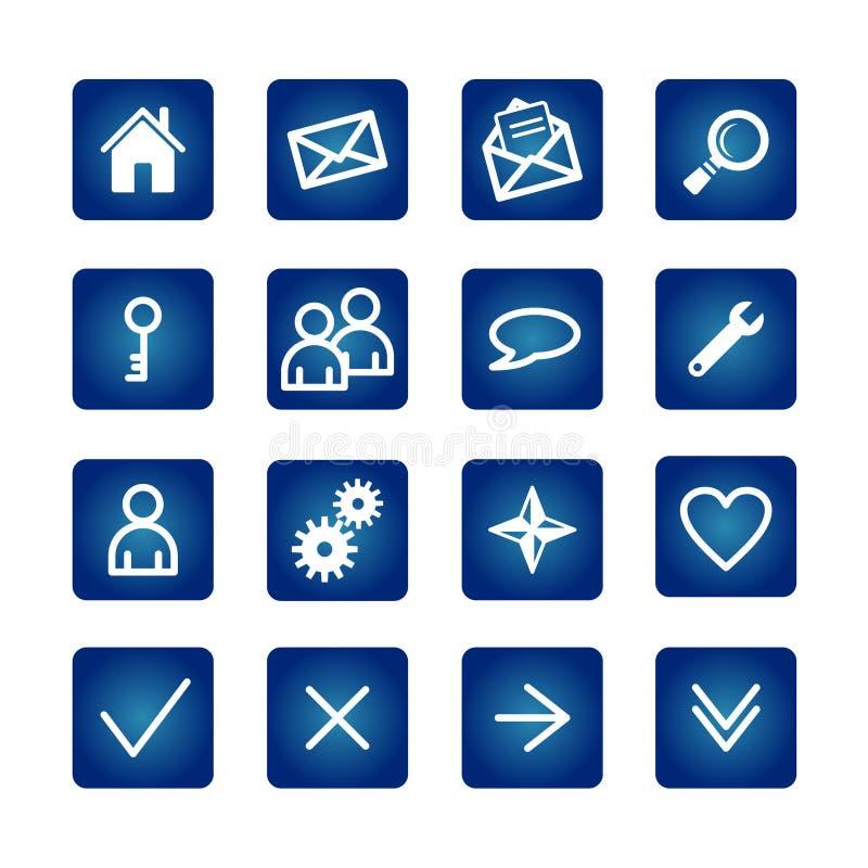 symbole są podstawowe sieci