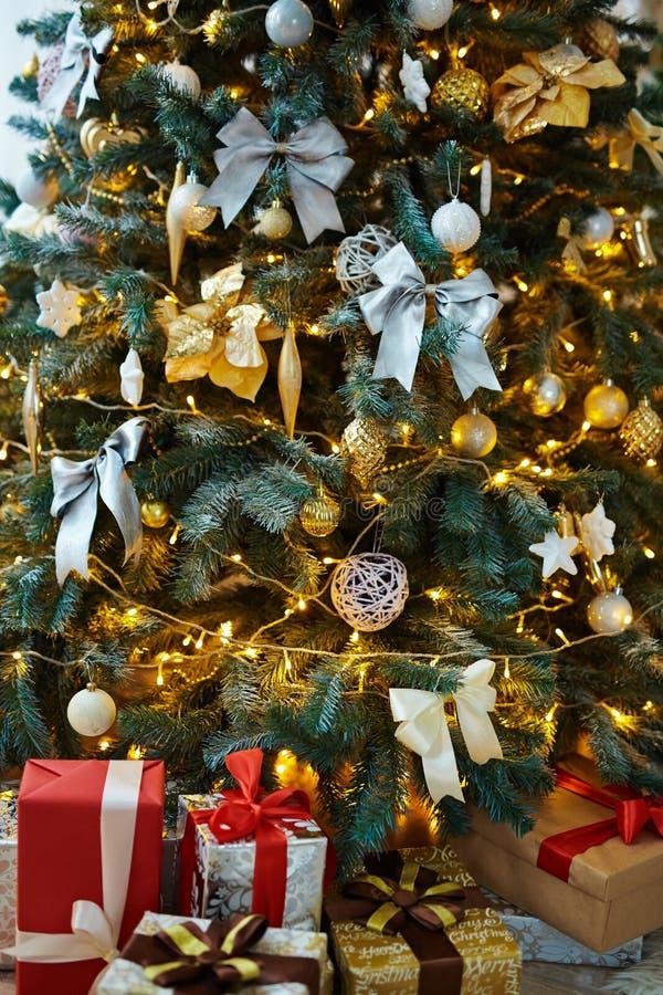 Symbolen van Kerstmis royalty-vrije stock fotografie