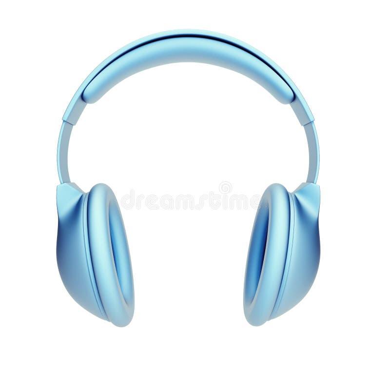 Symbolic headphones