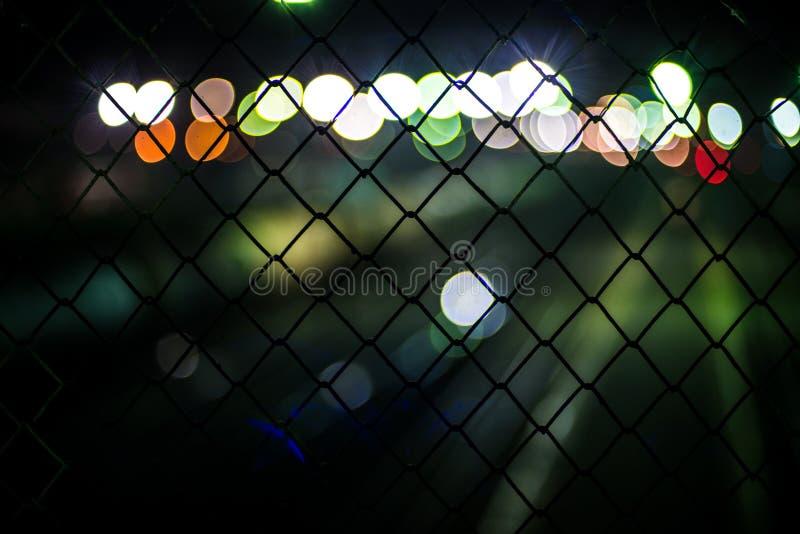 Symbolise nos rêves derrière la barrière de notre conscience illustration stock