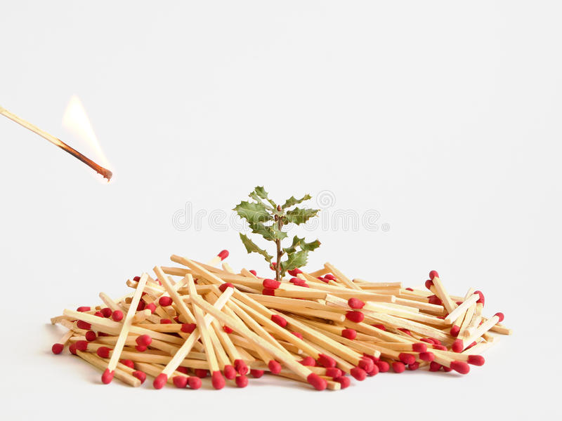 Download Symbolism fire danger stock image. Image of flame, isolated - 26596519