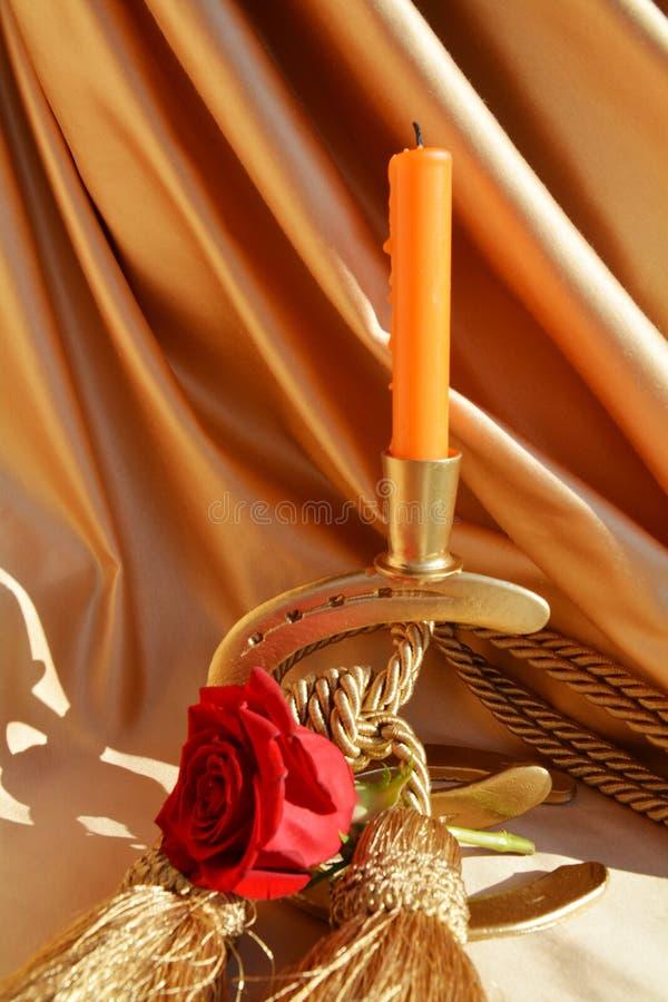 Symbolistyczny wizerunek zdjęcie royalty free