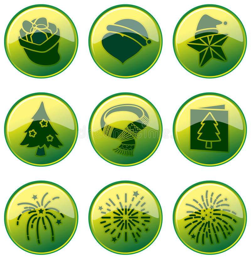 Download Symbols stock vector. Image of closeup, background, star - 11535894