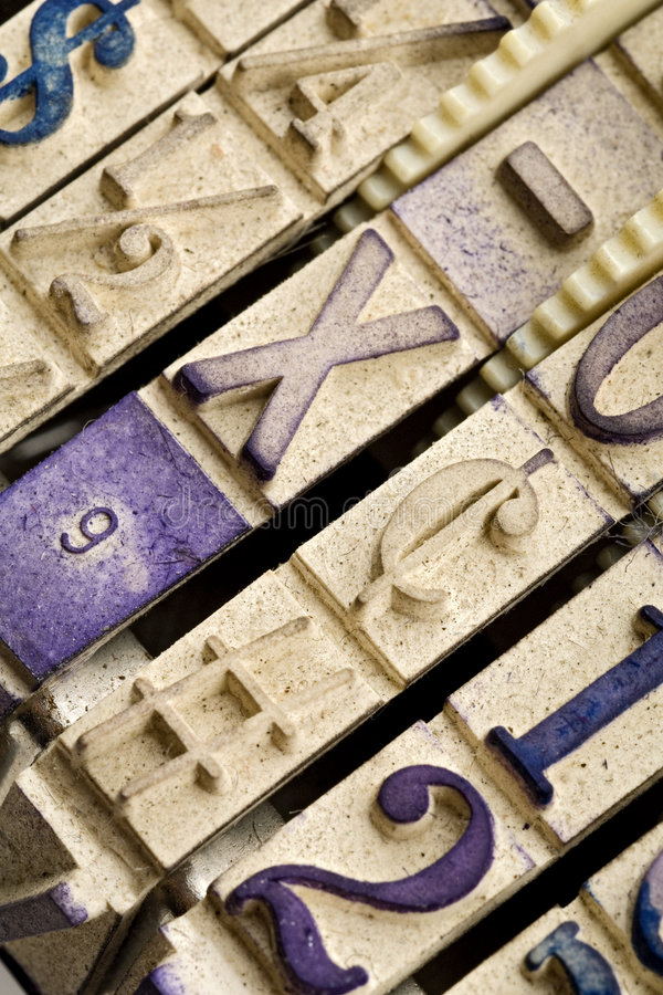 Download Symbols stock image. Image of sign, stamp, macro, cents - 3552773