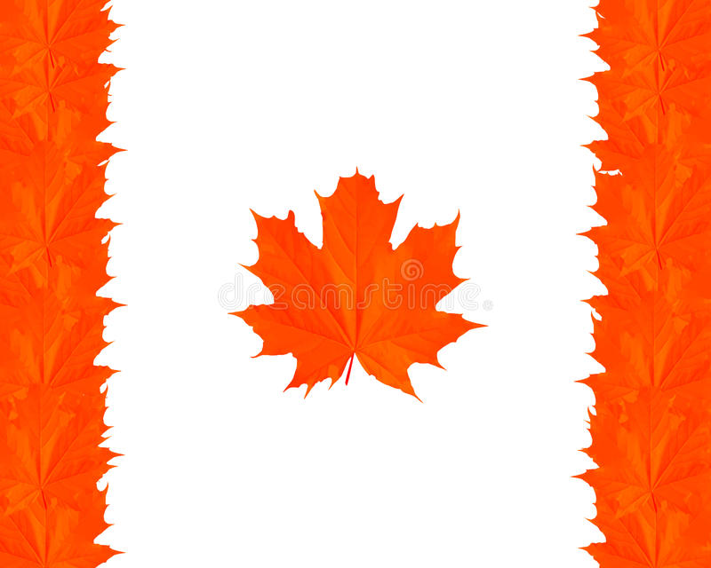 Symbols Of Canada Stock Vector Illustration Of Vector 33458443