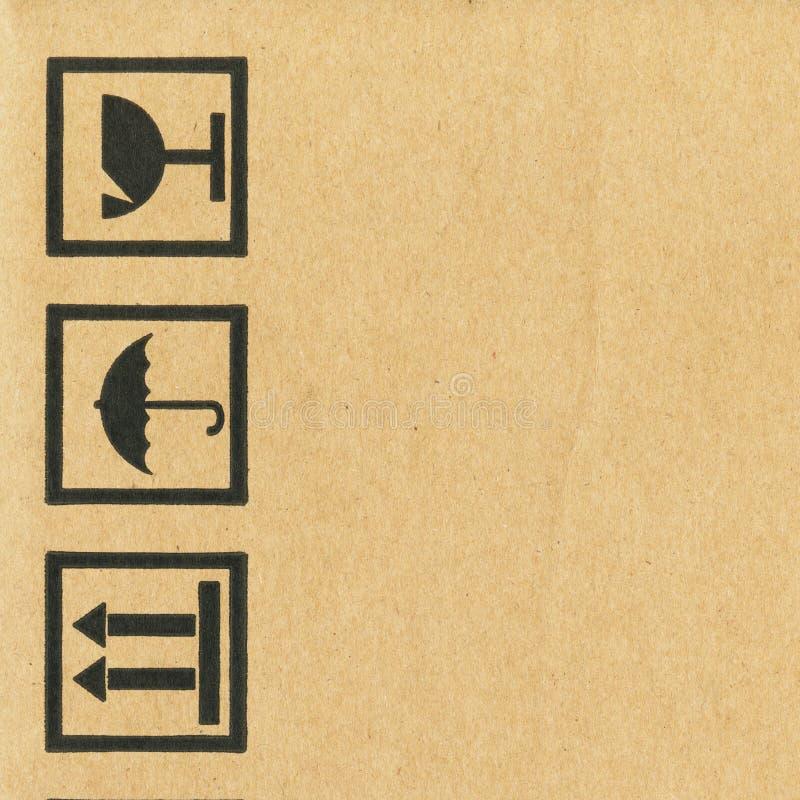 Download Symbols packing stock image. Image of label, closeup - 18373573
