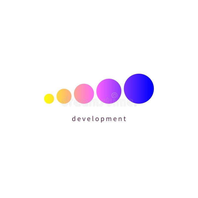 Symboltraining, Entwicklung lizenzfreie abbildung