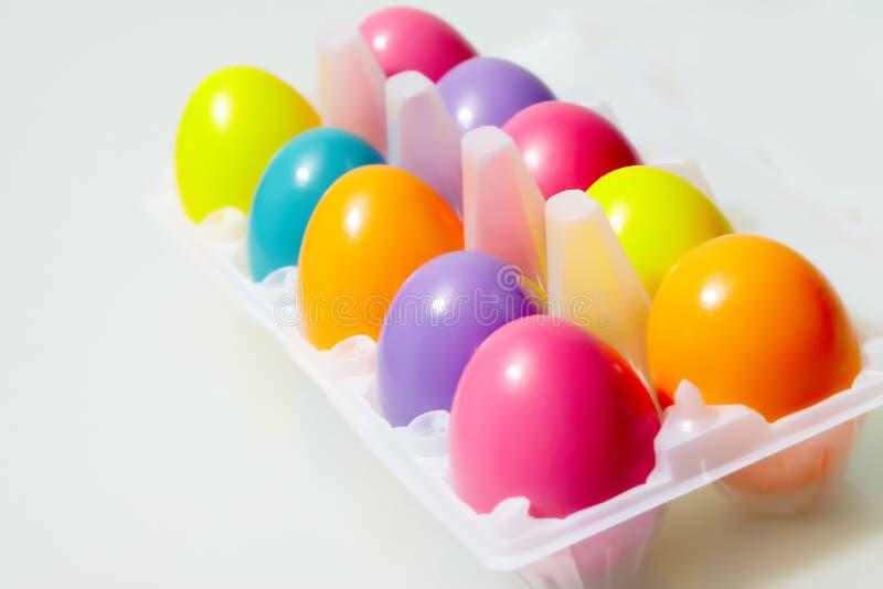 Symbool van Pasen stock afbeeldingen