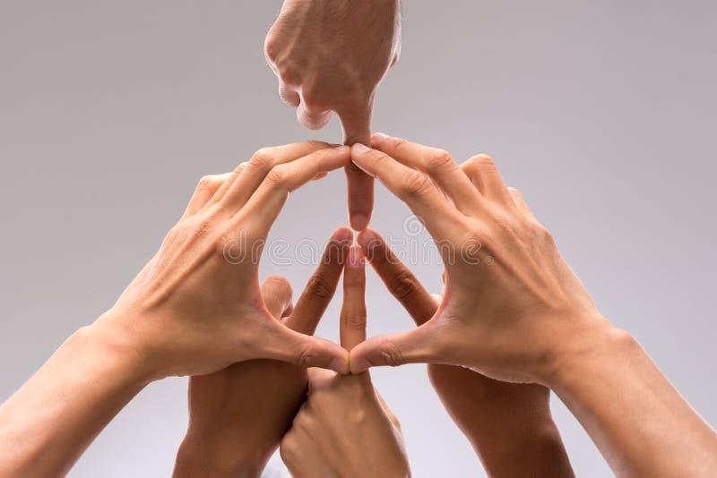 Symbool van Vrede