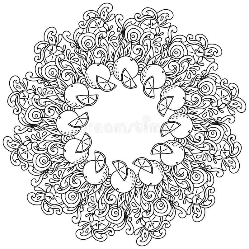 Symmetrical Pattern Colouring Book Stock Illustrations 96 Symmetrical Pattern Colouring Book Stock Illustrations Vectors Clipart Dreamstime