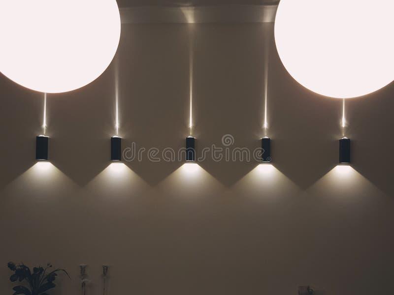 Symmetrisk design royaltyfri fotografi