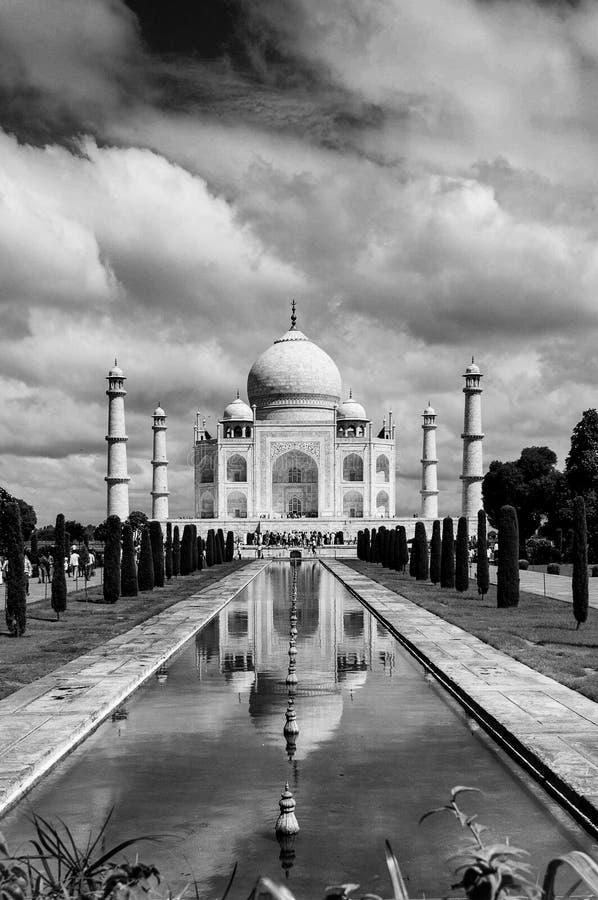 Symmetrisymfoni av perfekt royaltyfria bilder