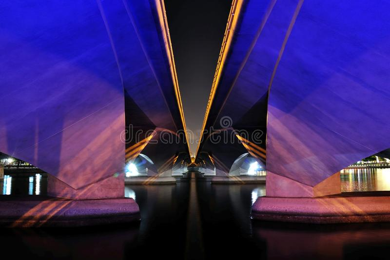Download Symmetry stock image. Image of geometry, structure, infrastructure - 12182249