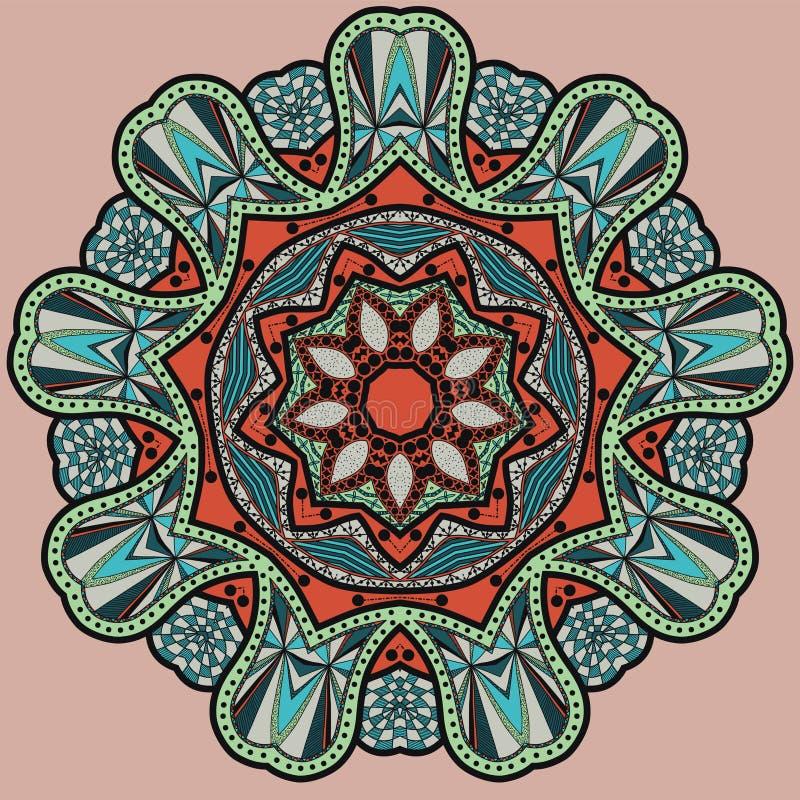 Symmetry pattern 02