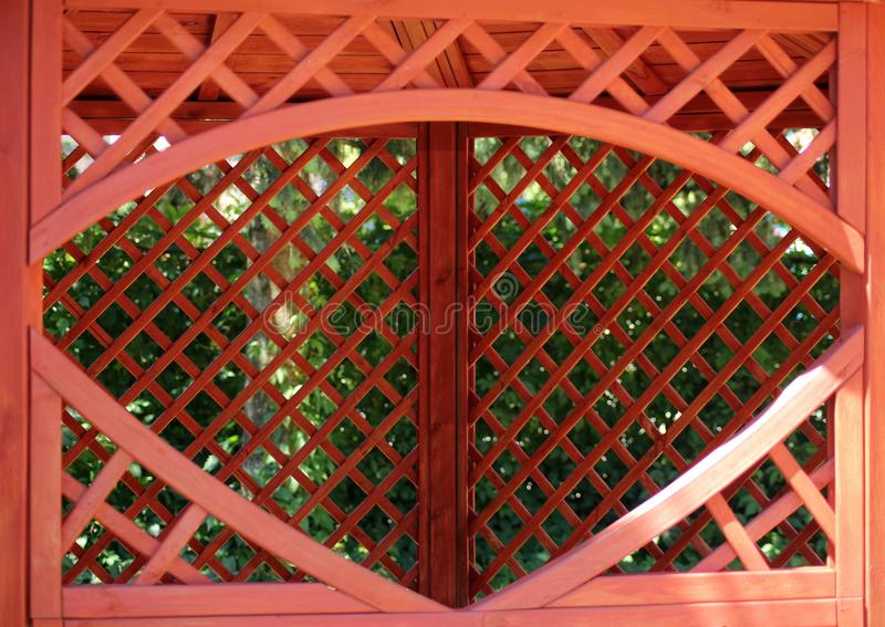 Symmetry, Pattern, Window, Glass stock image