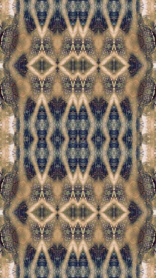 SymmetryArt 02 lizenzfreies stockfoto