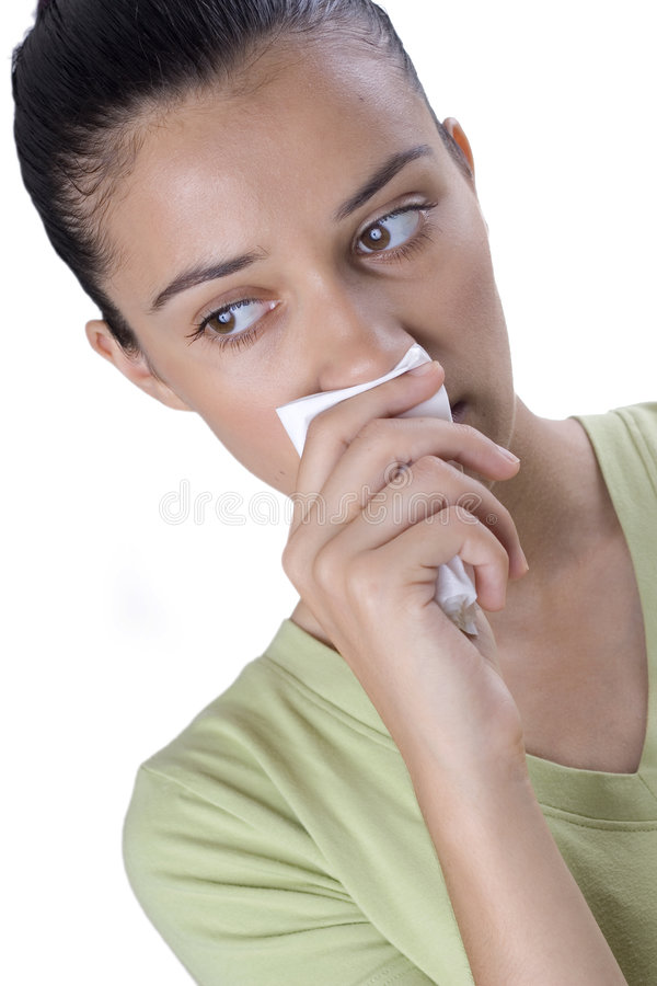 Download Symptom of sickness stock image. Image of girl, sick, bacteria - 2793523