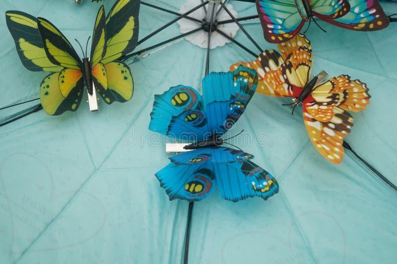 Symulacja motyl zdjęcia royalty free