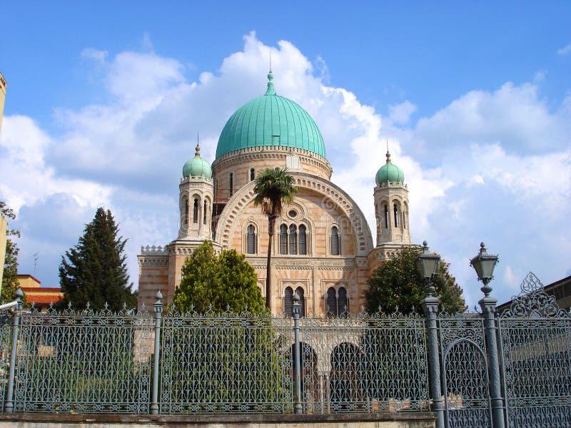 Download Synagogue stock photo. Image of worship, posts, lamps - 1521110