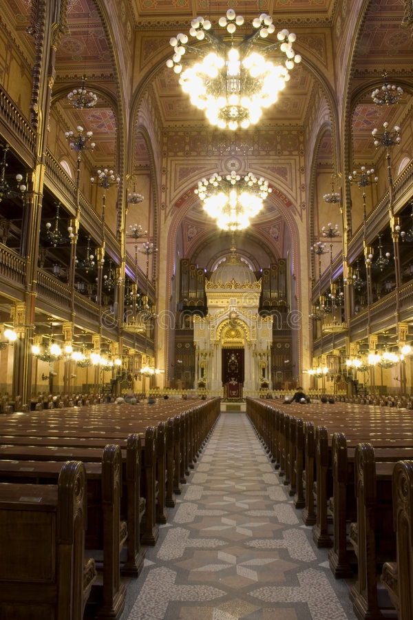 Free Synagogue Royalty Free Stock Images - 4188229