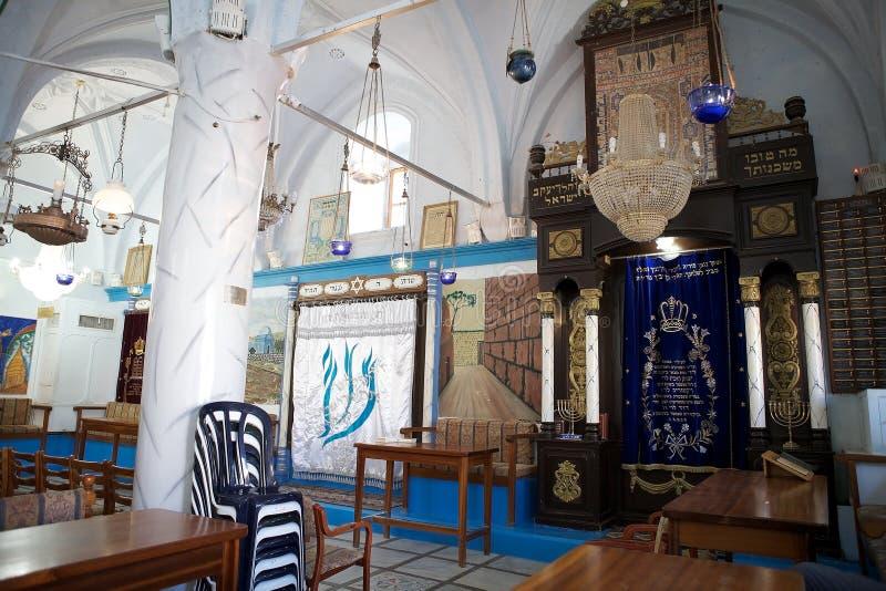 Synagogue royalty free stock image