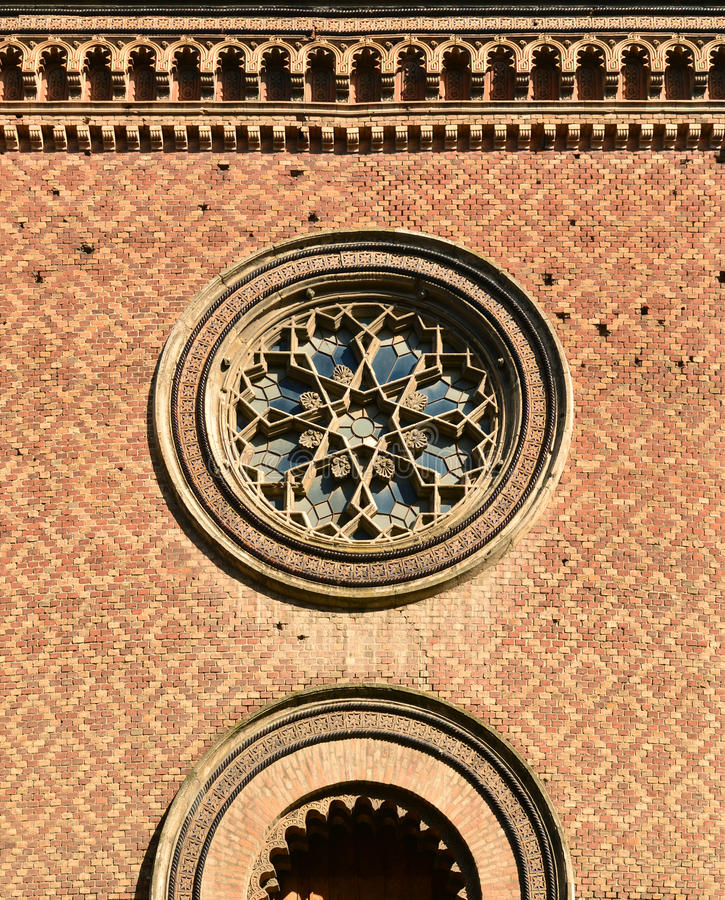 synagogue architecture detail stock images