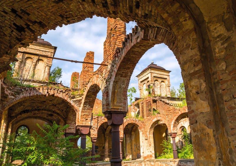 Synagogue de Vidin photos stock